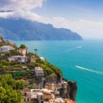 Amalfi Coast Retreat