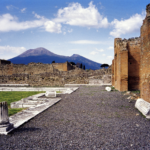 Pompeii Excursion 1