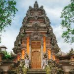 Royal Palace Bali Ubud Travel