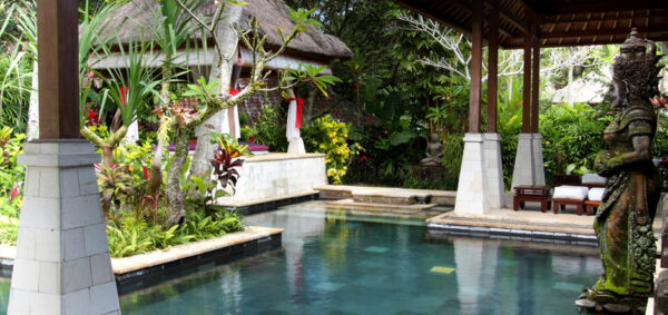 Arma Resort Ubud Pool